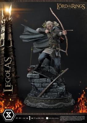 HERR DER RINGE - Legolas 1/4 Statue 75 cm Prime 1