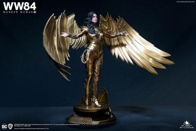 WONDER WOMAN 1984 - Wonder Woman 1/4 Premium Edition Statue Queen