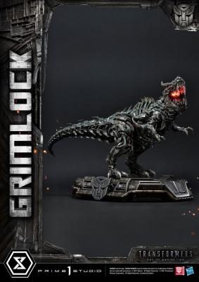 TRANSFORMERS : ÄRA DES UNTERGANGS - Grimlock Statue 37 cm Prime 1