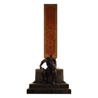 ZACK SNYDER`S JUSTICE LEAGUE - Darkseid 1/4 Statue 59 cm Weta
