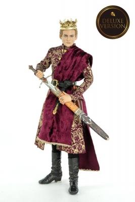 GAME OF THRONES - King Joffrey Baratheon DELUXE 1/6 Actionfigur 29 cm ThreeZero