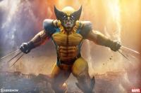 X-MEN - Wolverine Premium Format Figur 51 cm Sideshow