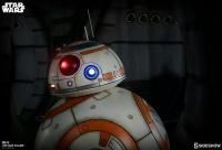 STAR WARS - BB-8 Life Size 1/1 Statue 93 cm Sideshow