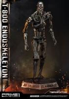 TERMINATOR - T-800 Endoskeleton 1/2 Statue 105 cm Prime 1