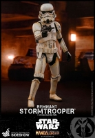 STAR WARS : MANDALORIAN - Remnant Stormtrooper 1/6 Actionfigur Hot Toys