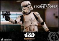 STAR WARS : MANDALORIAN - Remnant Stormtrooper 1/6 Actionfigur Hot Toys