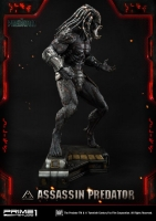 PREDATOR 2018 - Assassin Predator 1/4 Statue 93 cm Prime1
