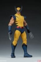 MARVEL COMICS - Wolverine 1/6 Actionfigur 30 cm Sideshow