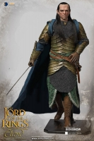 HERR DER RINGE - Elrond 1/6 Actionfigur 30 cm Asmus