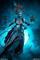 COURT OF THE DEAD - Ellianastis: The Great Oracle Premium Format Figur Sideshow