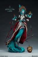 COURT OF THE DEAD - Ellianastis: The Great Oracle Premium Format Figur Sideshow