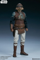 STAR WARS E6 - Lando Calrissian Skiff Guard 1/6 Actionfigur Sideshow