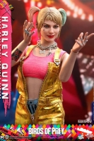 BIRDS OF PREY - Harley Quinn MM 1/6 Actionfigur Hot Toys