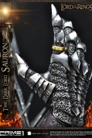 HERR DER RINGE - The Dark Lord Sauron EXCLUSIVE 1/4 Statue 109 cm Prime1