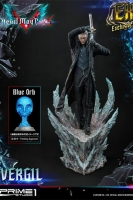 DEVIL MAY CRY 5 - Vergil EXCLUSIVE Statue 77 cm Prime 1