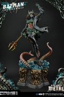 DARK NIGHTS: METAL The Drowned Statue 89 cm Prime 1