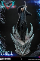DEVIL MAY CRY 5 - Vergil Statue 77 cm Prime 1