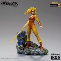 THUNDERCATS - Cheetara Art Scale 1/10 Statue 20 cm Iron Studios