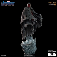 AVENGERS: ENDGAME - Red Skull Art Scale 1/10 Statue Iron Studios