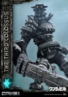 SHADOW OF THE COLOSSUS - The Third Colossus Statue 56 cm Prime 1