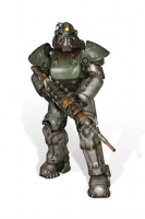FALLOUT 4 - T-51b Power Armor Life-Size Statue 213 cm Chronicle Collectibles