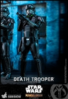 STAR WARS : MANDALORIAN - Death Trooper 1/6 Actionfigur 32 cm Hot Toys