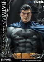 BATMAN HUSH - Batman Batcave Version DELUXE 1/3 Statue 88 cm Prime 1