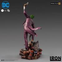DC COMICS - The Joker by Ivan Reis 1/3 Prime Scale Statue Iron Studios