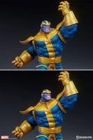 AVENGERS ASSEMBLE - Thanos Classic Version 1/5 Statue 58 cm Sideshow