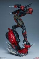 DEADPOOL - Deadpool Premium Format Figur 52 cm Sideshow