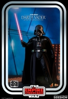 STAR WARS E5 - Darth Vader 1/6 Actionfigur 35 cm Hot Toys