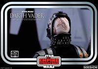 STAR WARS E5 - Darth Vader 1/6 Actionfigur 35 cm Hot Toys