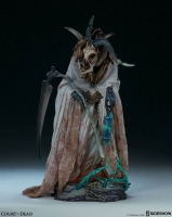 COURT OF THE DEAD - Shieve: The Pathfinder Premium Format Figur Sideshow