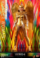 WONDER WOMAN 1984 - Golden Armor Wonder Woman 1/6 Actionfigur Hot Toys