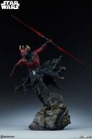 STAR WARS - Darth Maul Mythos Statue 60 cm Sideshow
