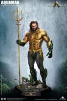 AQUAMAN - Aquaman 1/2 Statue 99 cm Queen