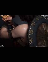 WONDER WOMAN - Wonder Woman Life Size Büste 69 cm Queen
