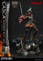 BERSERK - Casca Golden Age Arc Edition DELUXE 65 cm Prime 1