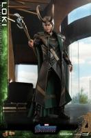 AVENGERS : ENDGAME - Loki 1/6 Actionfigur 31 cm Hot Toys