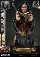 JUSTICE LEAGUE - Wonder Woman Büste 44 cm Prime 1