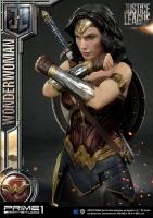 JUSTICE LEAGUE - Wonder Woman Büste 44 cm Prime 1