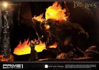 HERR DER RINGE - Gandalf Vs. Balrog Statue 79 cm Prime1