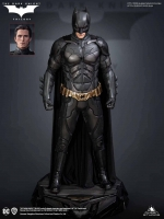 BATMAN : THE DARK KNIGHT - Batman 1/3 PREMIUM Statue 68 cm Queen
