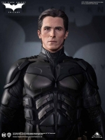 BATMAN : THE DARK KNIGHT - Batman 1/3 PREMIUM Statue 68 cm Queen