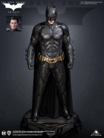 BATMAN : THE DARK KNIGHT - Batman 1/3 DELUXE Statue 68 cm Queen