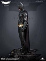 BATMAN : THE DARK KNIGHT - Batman 1/3 DELUXE Statue 68 cm Queen