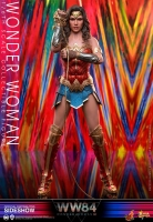 WONDER WOMAN 1984 - Wonder Woman 1/6 Actionfigur Hot Toys