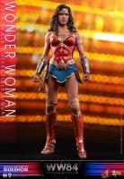 WONDER WOMAN 1984 - Wonder Woman 1/6 Actionfigur Hot Toys