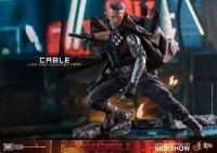 DEADPOOL 2 - Cable 1/6 Actionfigur 30 cm Hot Toys