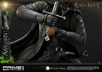 HERR DER RINGE - Aragorn 1/4 Statue 76 cm Prime 1